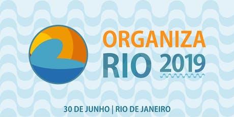 Organiza Rio ingressos