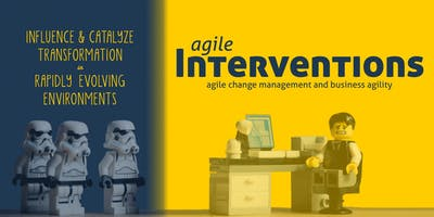2-Day Agile Change Agent - Warsaw