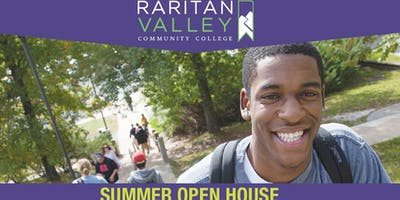 RVCC Summer Open House
