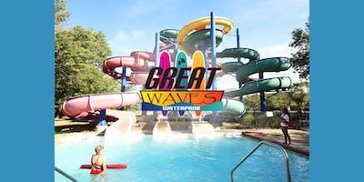 Great Waves Waterpark
