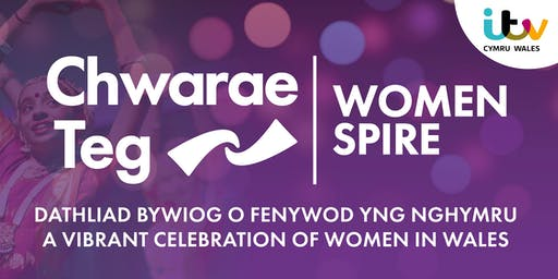 Womenspire Awards 2019