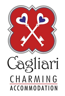 Cagliari Charming Accommodations logo