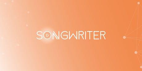 Songwriter Summer School tickets