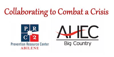 Collaborating to Combat a Crisis