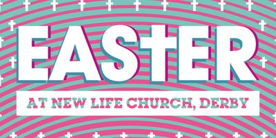 New Life Derby: Easter Sunday Lunch