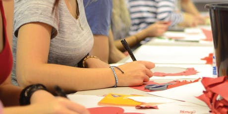 Creative Sketchbooking | Workshop for Adults tickets