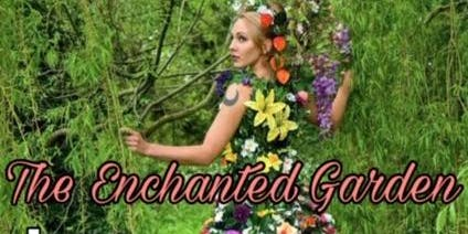 Bellah Modeling Agency Presents : The Enchanted Garden
