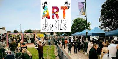 Art on the Rails, Bangor
