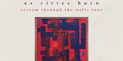 as cities burn, All Get Out, Many Room