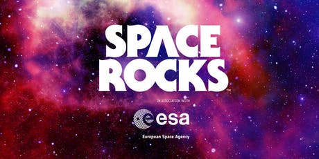 Space Rocks London tickets