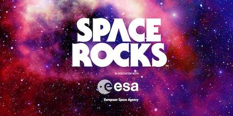 Space Rocks London tickets