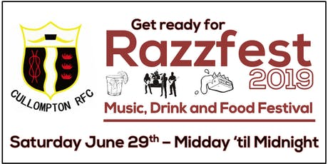 Razzfest 2019 tickets