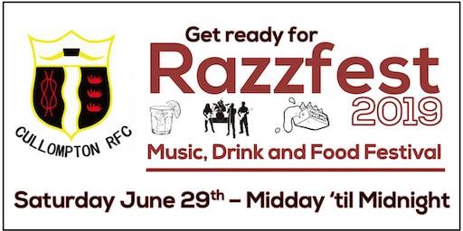 Razzfest 2019