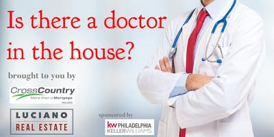 Real Estate for Doctors - Sip&Learn Happy Hour
