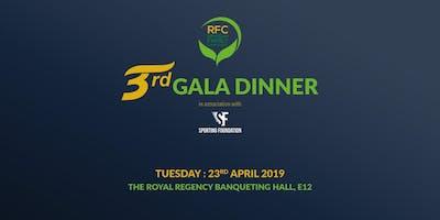 RFC Gala Dinner 2019