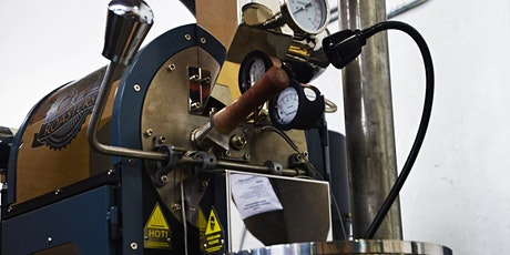 Introduction to Small-Batch Roasting tickets