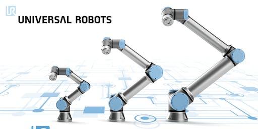 Universal Robots Workshop | Bethlehem, PA | June 18