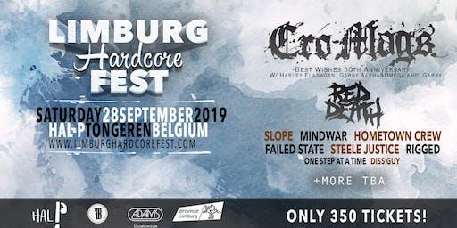 LIMBURG HARDCORE FEST 2019