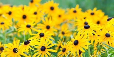 Spring & Summer Bulbs - Master Gardener Series tickets
