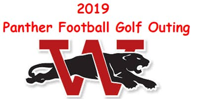 2019 Wilmot Panther Football Golf Outing