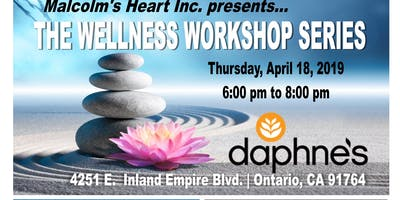 Alzheimer's Wellness Workshop for the ****** and those caring for Maturing