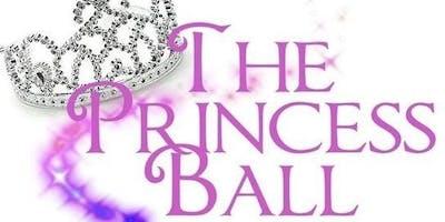 The 5th Annual Princess Ball