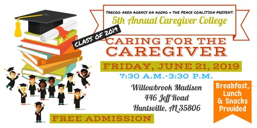 5th Annual Caregiver College