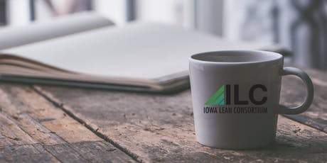 Iowa City Lean Coffee tickets