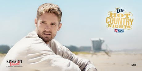 Hot Country Nights: Brett Young ingressos