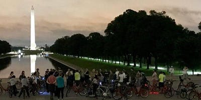 DC Jews on Bikes 5th Annual First Ride