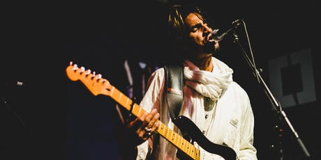Mdou Moctar, with Spectre Folk tickets