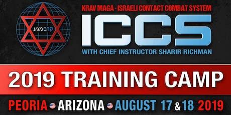 Krav Maga Training Camp - No Experience Necessary tickets
