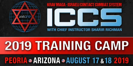 Krav Maga Training Camp - No Experience Necessary