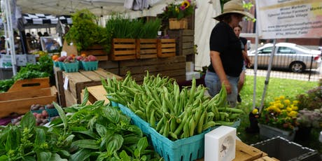 Roslindale Farmers Market tickets