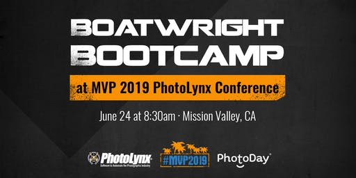Boatwright Bootcamp