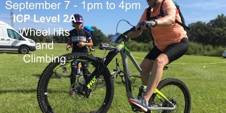 AJS MOUNTAINBIKE SKILLS CLINIC - WHEEL LIFTS, LEVEL LIFT & PEDAL WHEEL LIFT tickets