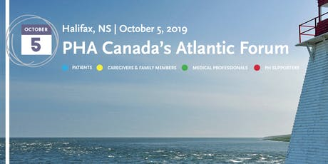 PHA Canada's Atlantic Forum tickets