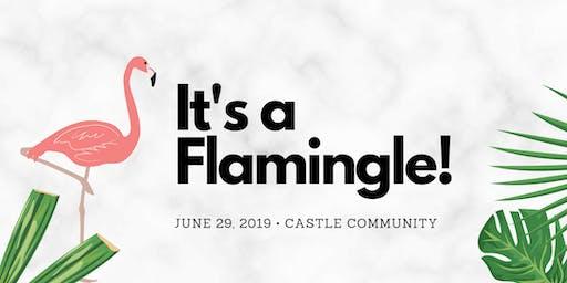 CANCELED -- It's a Flamingle!