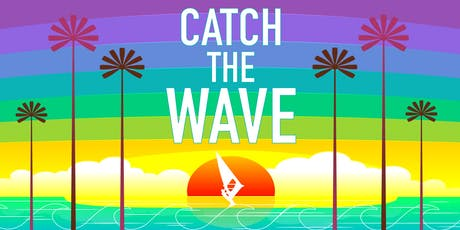 Catch The Wave tickets