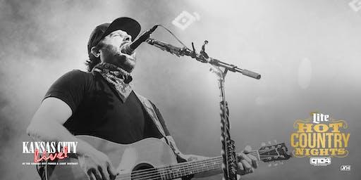 Hot Country Nights: Randy Houser