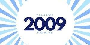 FPHS Class of 2009 Reunion