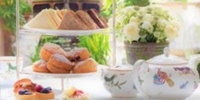 Island Fest 2019 Afternoon Tea at Ford Pagodahouse Grosse Ile