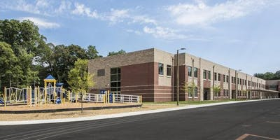 USGBC North Carolina: Statesville Rd. Elementary School LEED Tour & Project Team Panel