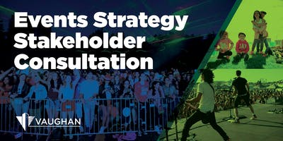 City of Vaughan | Events Strategy & Implementation Plan