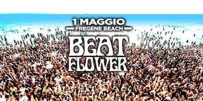 Beat Flower 1 Maggio Fregene