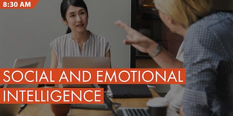 Social and Emotional Intelligence tickets