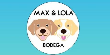 TRIVIA THURSDAYS! at MAX & LOLA BODEGA tickets