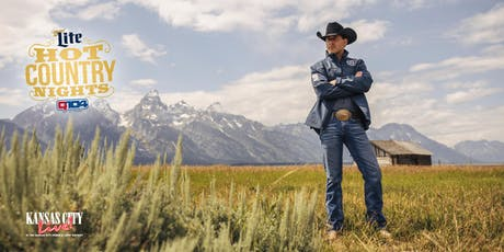 Hot Country Nights: Aaron Watson tickets