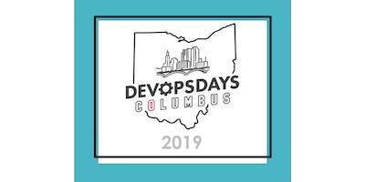 devopsdays Columbus 2019