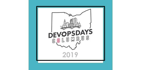devopsdays Columbus 2019 tickets